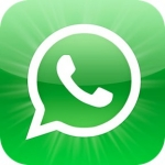 WhatsApp-Messenger