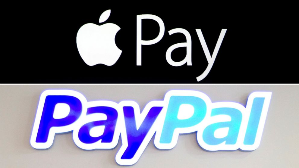 paypal ya se admite como m todo de pago en las apple stores. Black Bedroom Furniture Sets. Home Design Ideas