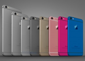 Malas expectativas de ventas de iPhone