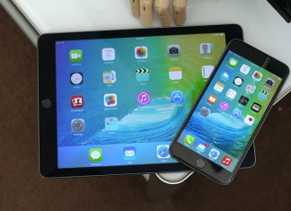 iOS 9 en iPhone y iPad