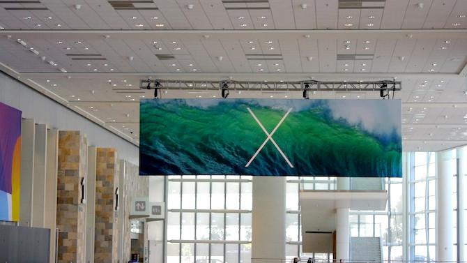 macOS en lugar de OS X