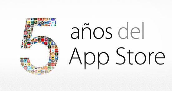 Para Celebrar Su Quinto Aniversario Apps Y Juegos Gratis En La Appstore