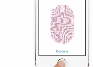 apple buscando touch id pagos
