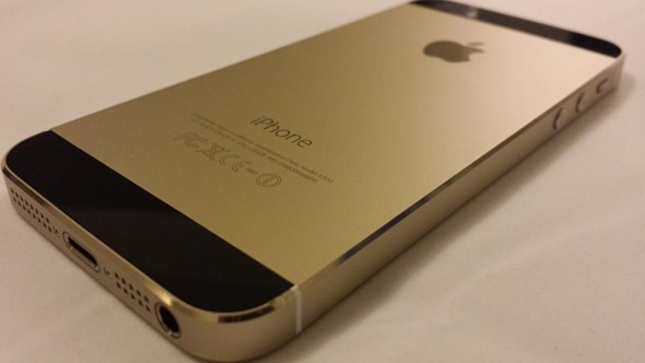 black and gold iphone iphone 5s dorado y negro aparece en ebay por 3 600 3878