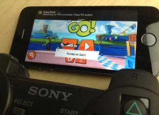 utiliza el mando de PS3 con cualquier juego