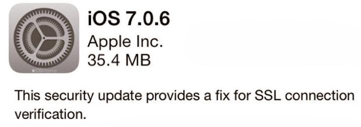iOS 7.0.6 iosXtreme