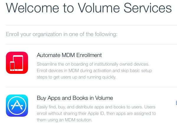 iOS 7.1 novedades