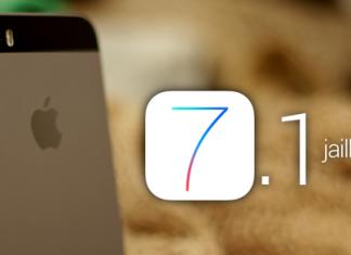 iH8Sn0w jailbreak iOS 7.1 iOSXtreme