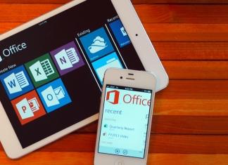 Office para iOS iOSXtreme