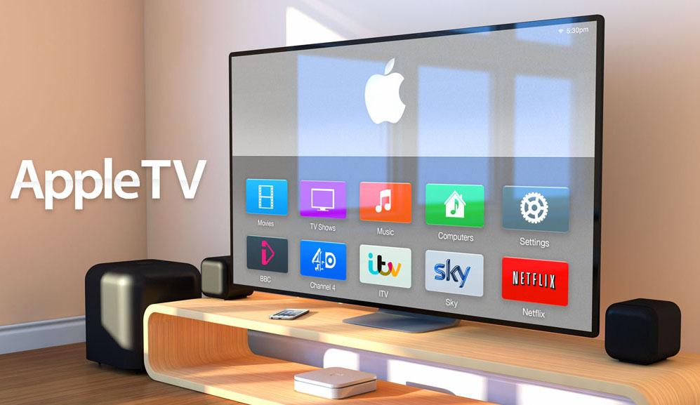 Apple TV iOSXtreme
