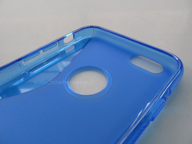 funda silicona iphone 6
