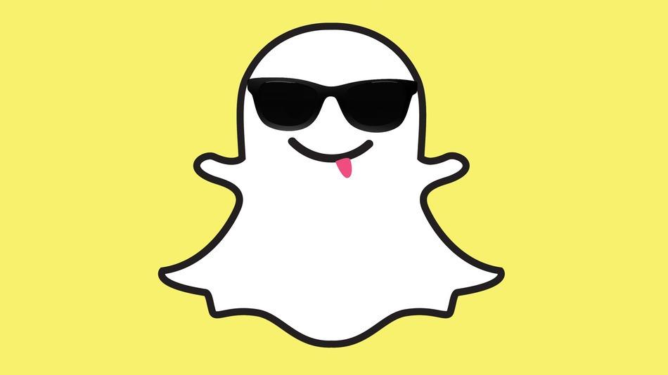 Snapchat y Facebook