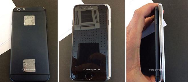 iphone 6 comparado