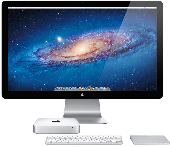 Mac, iMac, ARM