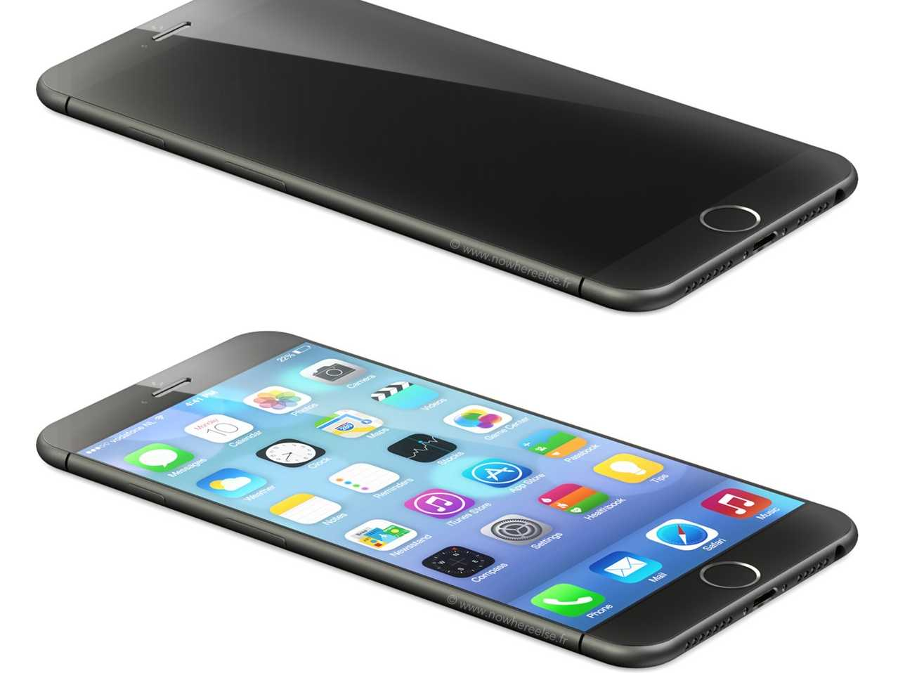 dos iphone 6 apple iosxtreme