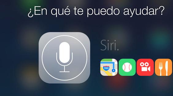 Siri en iOS 9.3.1 error