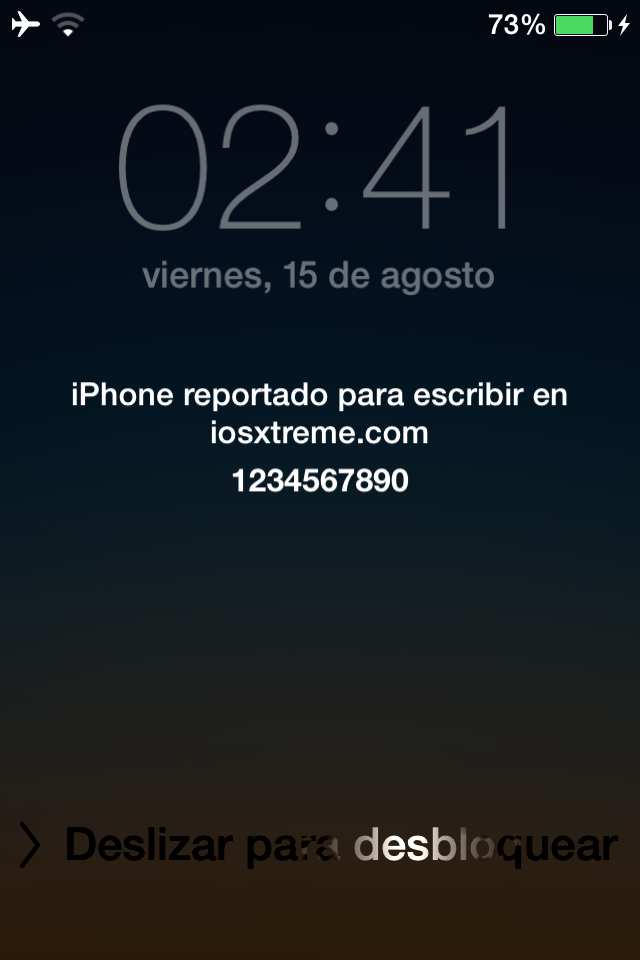 Desbloquear iphone 2019 robado