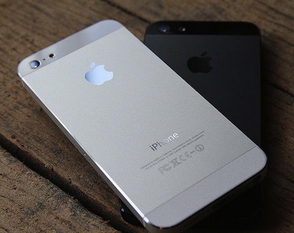 iPhone 5 destacada