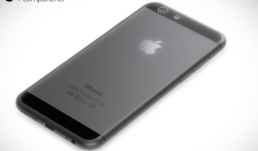 iPhone 6 mercado