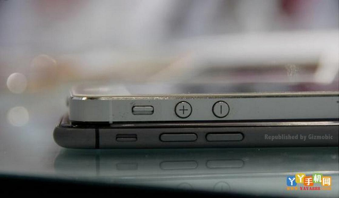 iPhone 6 nuevas imágenes