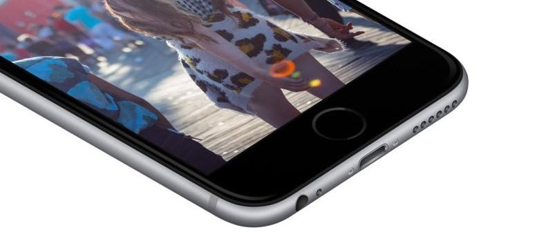 iPhone 6 altavoz mejora