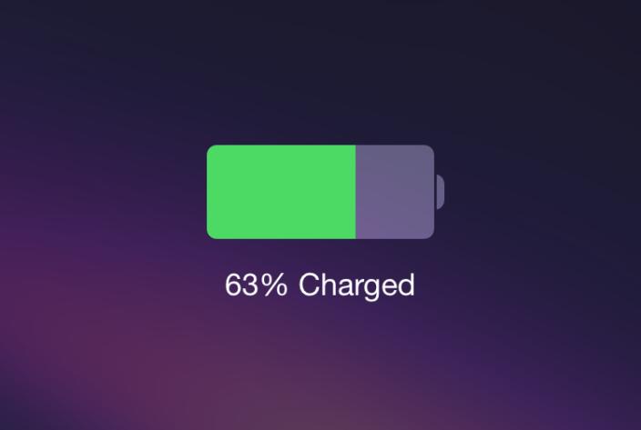 iPhone 6 batería