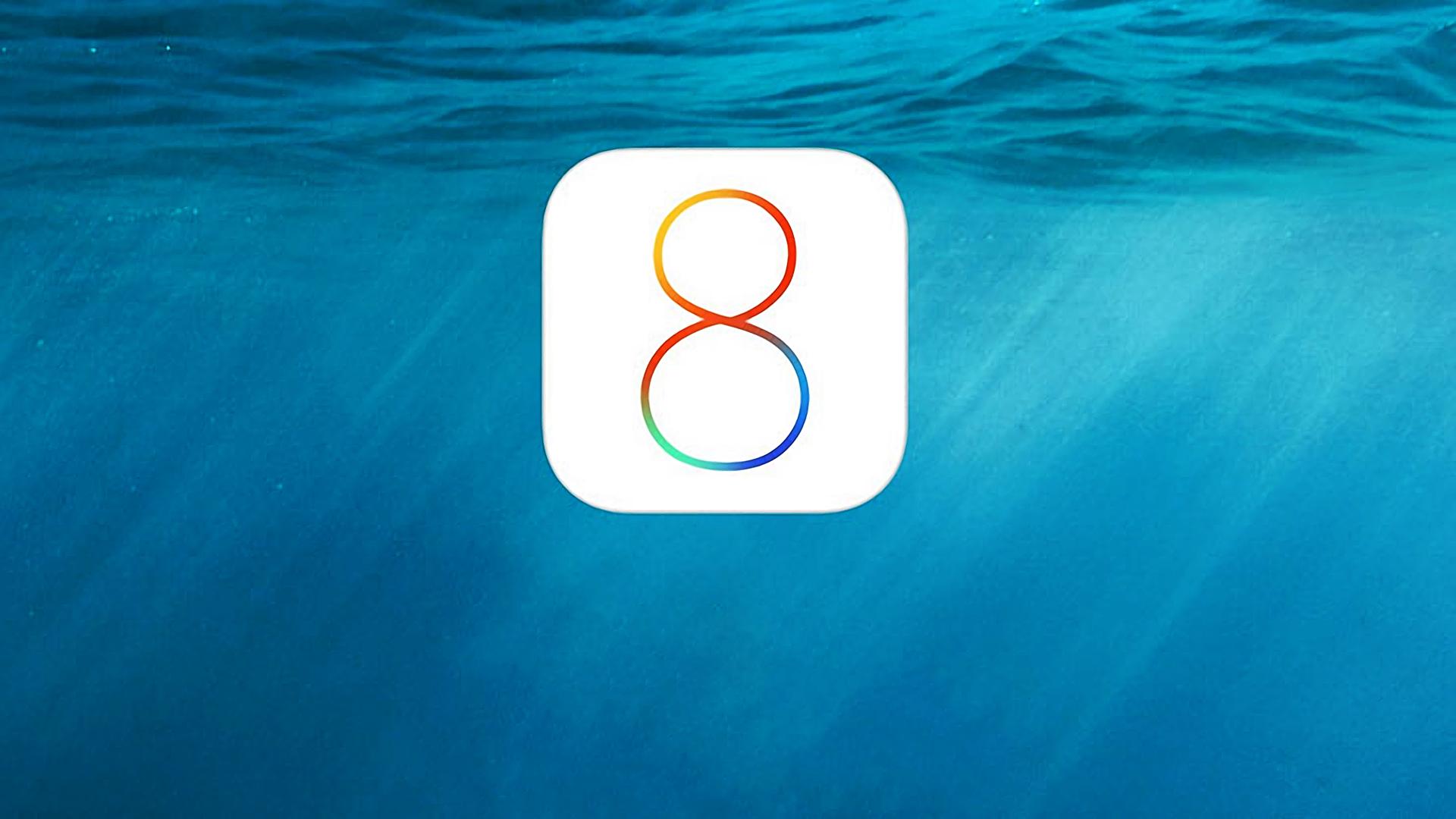 iOS 8 y sus problema