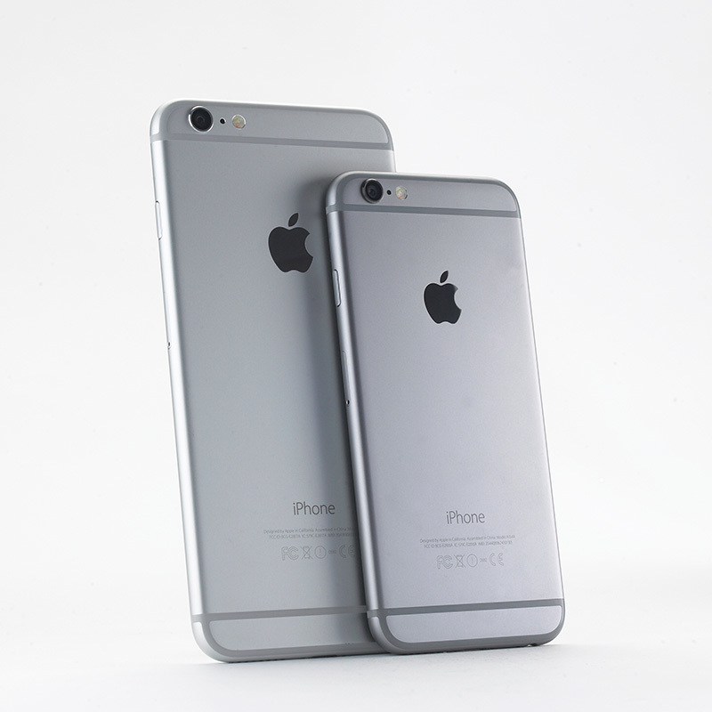 iPhone 6 familia