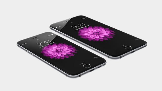 iPhone 6 altavoces habrá mejorado china