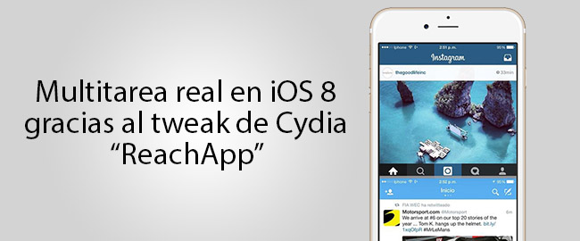 Multitarea real en iOS