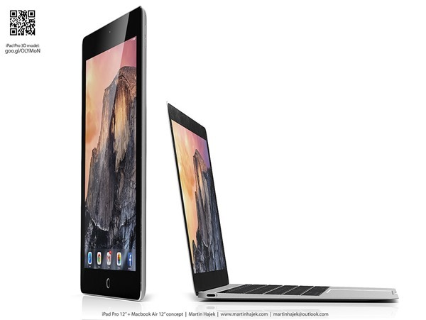 MacBook Air retina de 12 pulgadas