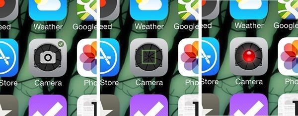 tweak para hacer fotos sin abrir la app de cámara