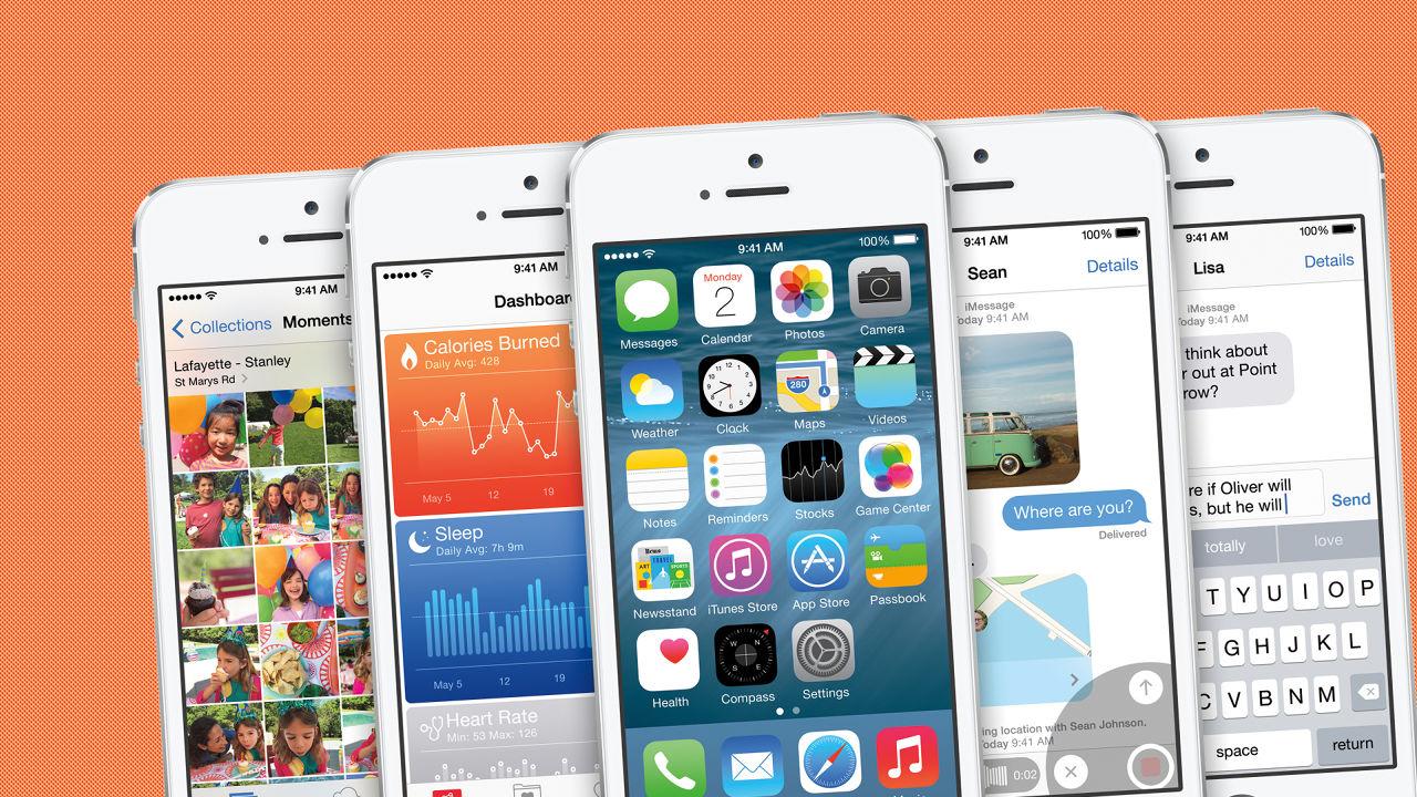 La actualidad de iOS 8 al detalle