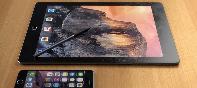 iPad pro de 12 pulgadas