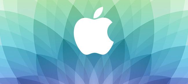 Evento Apple del 9 de marzo