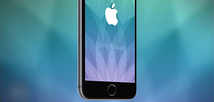 fondos de pantalla evento apple watch