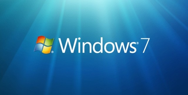 windows 7 bootcamp