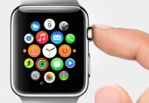 Apple watch dinero