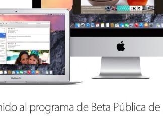 Cómo hacer que el Mac no muestre las nuevas betas de OS X como actualización
