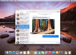 Dónde se guardan los archivos adjuntos de Mensajes en OS X