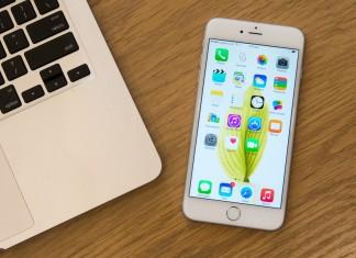 iphone 6 con mac