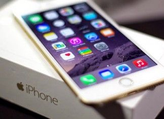 iphone 6s slider nuevo apple