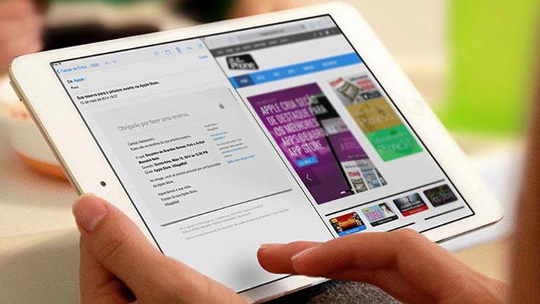 multitarea-iPad