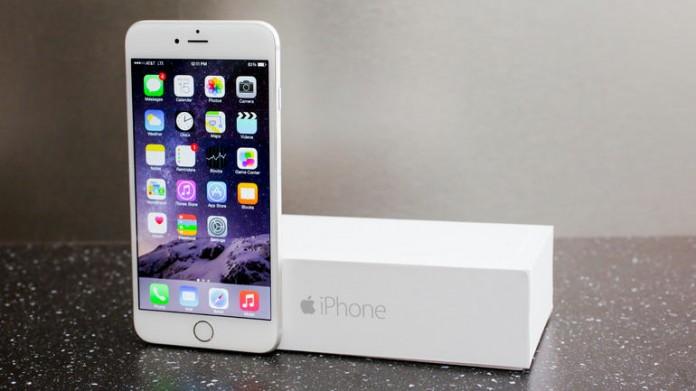 iphone 6s futuro