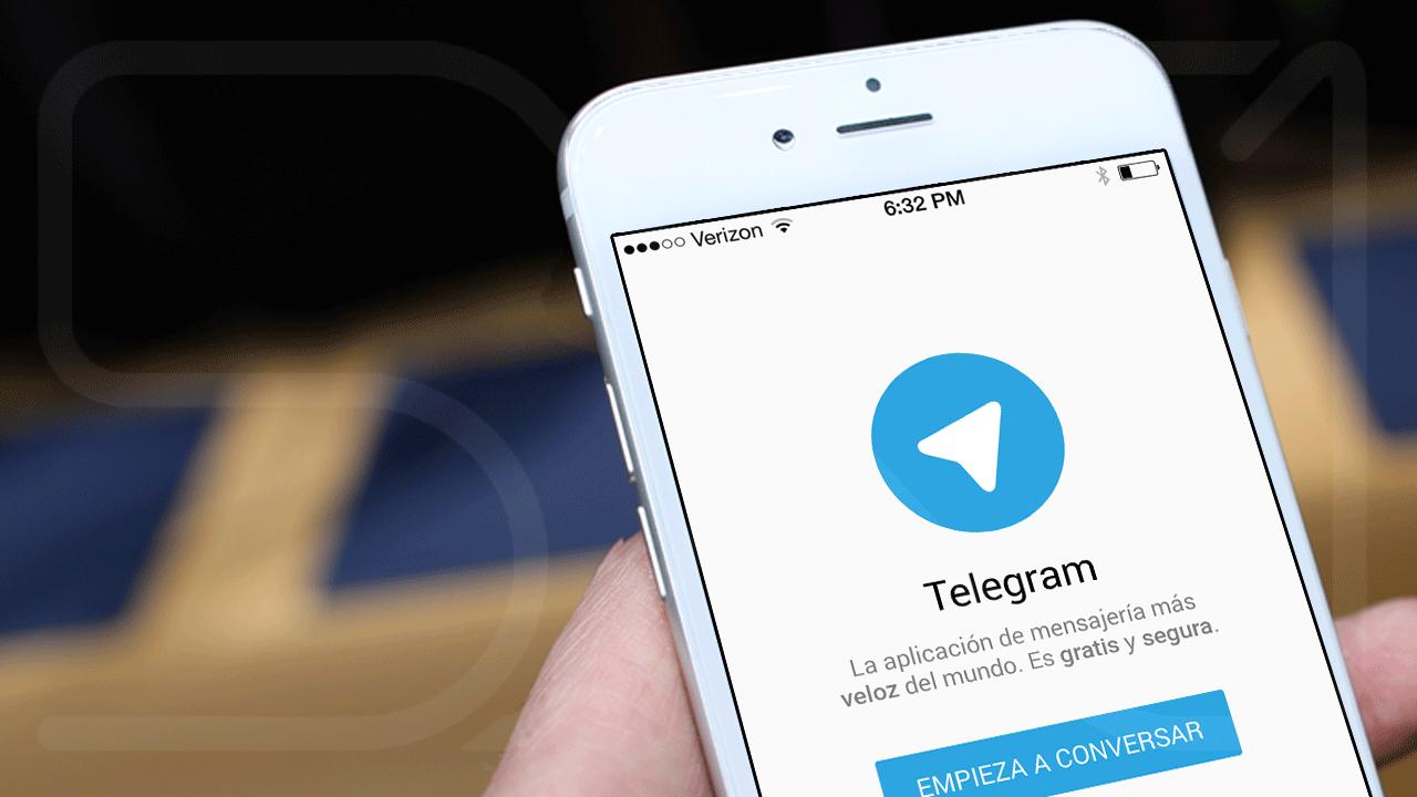 Resultado de imagen para Telegram se actualiza: