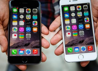 iphone 6s en septiembre