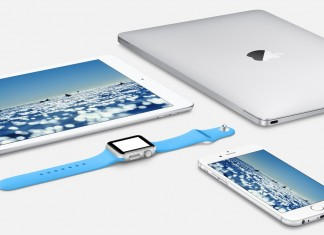 Nuevos iMac, iPad mini más fino y Apple Watch Sport amarillo y rosa