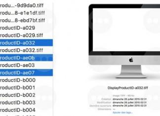El nuevo iMac con pantalla Retina aparece en la sexta beta de OS X El Capitán