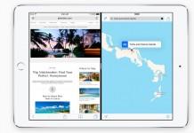 """El nuevo iPad mini puede ser compatible con """"Split View"""""""