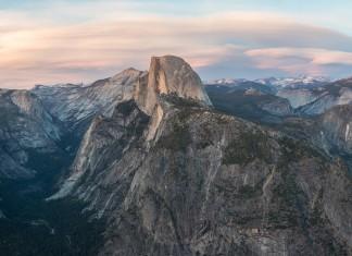 Cinco fondos de pantalla de paisajes alucinantes para tu Mac